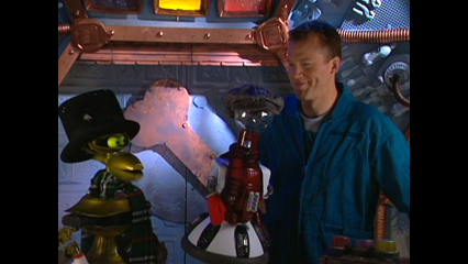 MST3K: The Touch of Satan