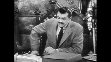 The Ernie Kovacs Show - December 19, 1955