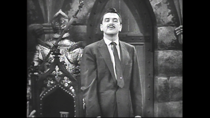 The Ernie Kovacs Show - February 20, 1956