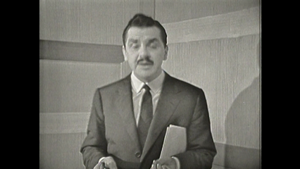 The Ernie Kovacs Show - July 2, 1956