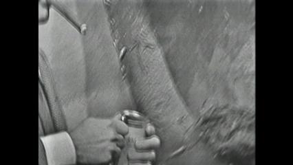 The Ernie Kovacs Show - July 30, 1956