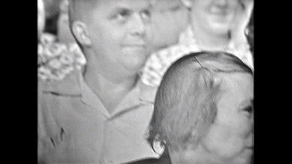 The Ernie Kovacs Show - June 12, 1956