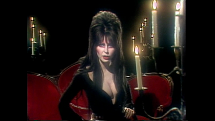 Elvira: Maneater of Hydra