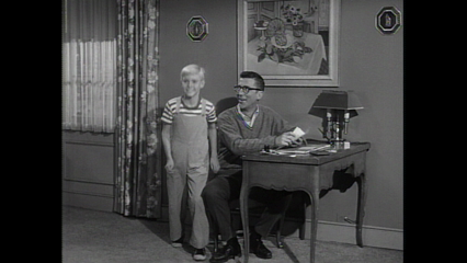 Dennis The Menace: S3 E29 - Wilson Goes To The Dentist