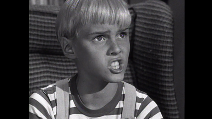 Dennis The Menace: The Lucky Piece