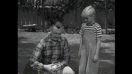 Dennis The Menace: S1 E2 - Dennis And The Signpost