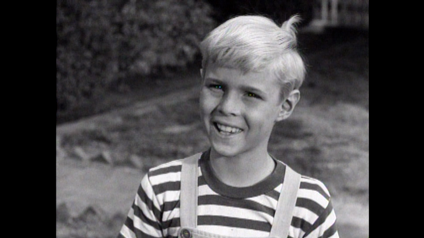 Dennis The Menace: S1 E32 - Miss Cathcart's Sunsuit