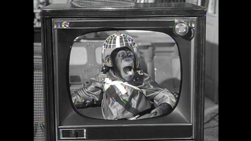 Dennis The Menace: Innocents in Space