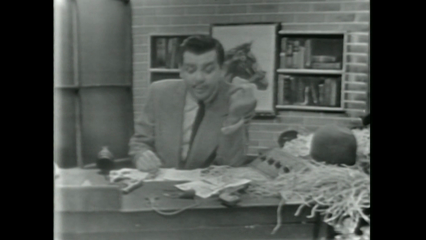 The Ernie Kovacs Collection: It's Time For Ernie (March 7, 1951)