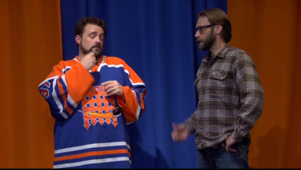 Kevin Smith: SModimations