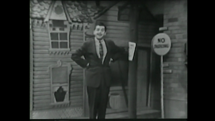 The Ernie Kovacs Collection: Kovacs On The Corner