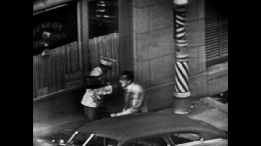 Ernie in Kovacsland: Thu, Aug 23, 1951
