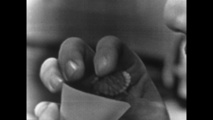 Ernie in Kovacsland: Fir, Jul 6, 1951