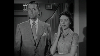 Father Knows Best: S1 E2 - Lesson In Citizenship