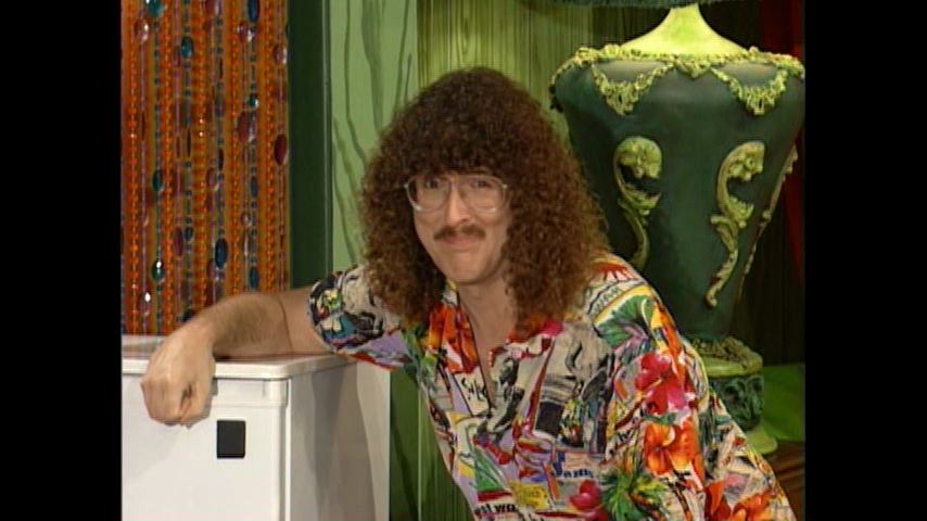 The Weird Al Show: Talent Show