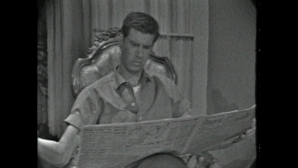 Kovacs Special #5 - October 28, 1961