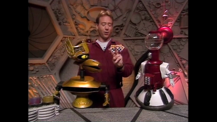 MST3K: The Beatniks