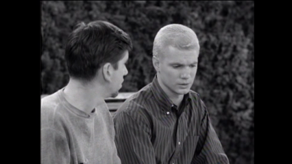 The Many Loves Of Dobie Gillis: S1 E5 - Maynard's Farewell To The Troops