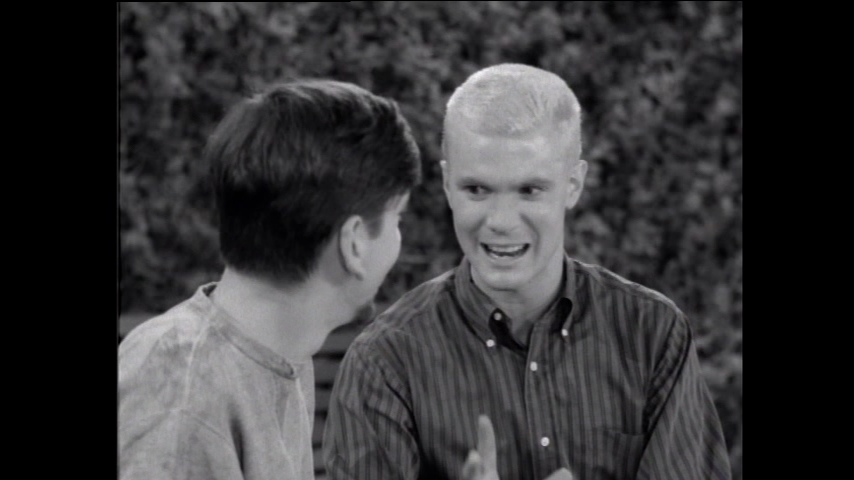 The Many Loves Of Dobie Gillis: S1 E9 - Dobie Gillis, Boy Actor