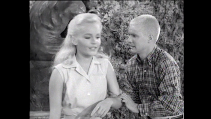 The Many Loves Of Dobie Gillis: S1 E20 - The Power Of Positive Thinking