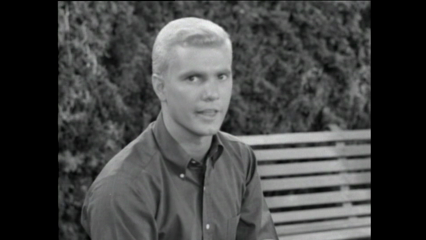 The Many Loves Of Dobie Gillis: S1 E29 - The Big Sandwich