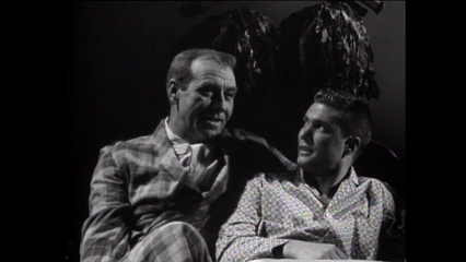 The Many Loves Of Dobie Gillis: S2 E22 - Baby Shoes