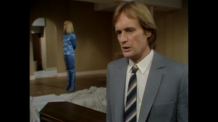 Sapphire And Steel: S3 E1 - The Creature's Revenge: Part 1