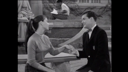 The Many Loves Of Dobie Gillis: S4 E9 - Flow Gently, Sweet Money