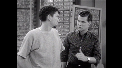 The Many Loves Of Dobie Gillis: S3 E22 - Like Oh, Brother
