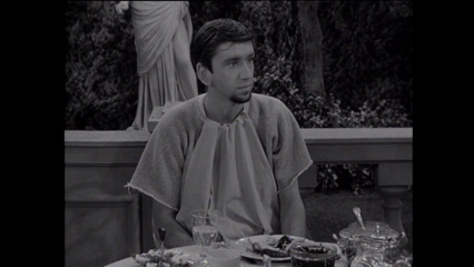 The Many Loves Of Dobie Gillis: S3 E32 - Back To Nature Boy