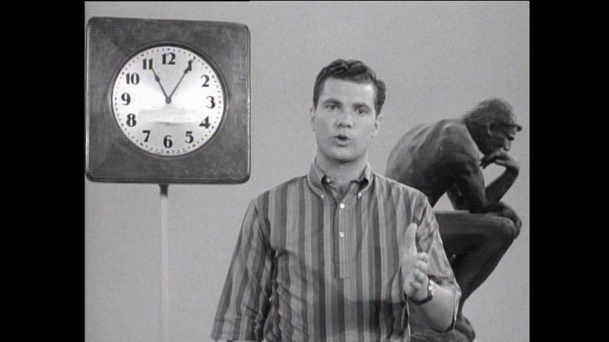 The Many Loves Of Dobie Gillis: S3 E35 - Like Low Noon