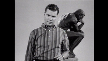 The Many Loves Of Dobie Gillis: S3 E36 - The Frat's In The Fire