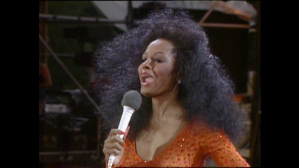 Diana Ross: Live in Central Park