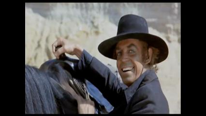 Django and Sartana's Showdown in the West
